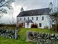 Kelton Mains Farmhouse, Threave Estate, Castle Douglas, Kirkcudbrightshire, Scotland.jpg