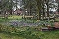 Kenilworth Cemetery - geograph.org.uk - 1770188.jpg