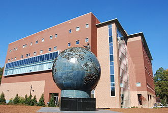 Cobb County, Georgia - Kennesaw State University