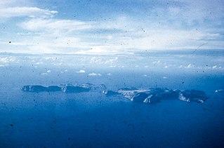 Kent Group archipelago