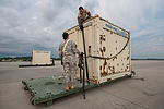 Kentucky Air Guard joins with Army Rapid Port Opening Element for U.S. Transportation Command earthquake-response exercise 130807-Z-VT419-257.jpg