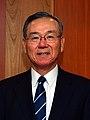 Kenzo Oshima cropped 2 Toshiro Ozawa Yukiya Amano and Kenzo Oshima 20121024.jpg