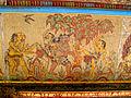 Kerta Gosa, Hell Scene 1535.jpg