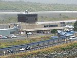 Ketchikan Airport terminal, Aug 2016.jpg
