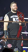 Kevin Owens as Universal Champion in September 2016.jpg