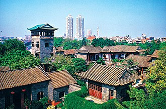 Guancheng Subdistrict - Ke Yuan (可园)