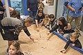 Kids digging in Dinosaur Lab.jpg