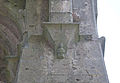 Kilconnell Friary Tower SW Corbel 2009 09 16.jpg
