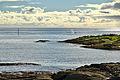Killer whales at Å i Lofoten 09, 2010 September.JPG