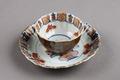 Kinesisk porslinskopp - Hallwylska museet - 95722.tif