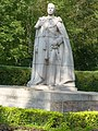 King George VI Queen Victoria Park Niagara Falls Ontario.jpg