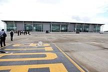 Sikhuphe International Airport