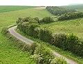 Kiplingcotes Lane - geograph.org.uk - 825665.jpg