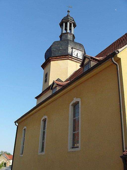 Kirchetromsdorf