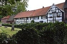 Alfhausen - Wikipedia