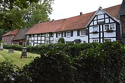Kirchhöfnerei Alfhausen