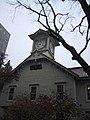 Kita 1 Jonishi, Chuo Ward, Sapporo, Hokkaido Prefecture 060-0001, Japan - panoramio.jpg