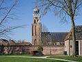 Kleine of Onze-Lieve-Vrouwekerk (Vollenhove) 2.jpg