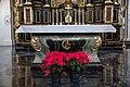 Kloster Pfäffers. Kirche St. Maria. Ambo. 2019-02-16 12-39-40.jpg