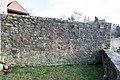 Klosterweth, Zwingermauern vom Klosterturm zum Klingentor Rothenburg ob der Tauber 20180216 003.jpg