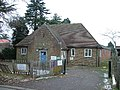 Knebworth telephone exchange - geograph.org.uk - 97188.jpg