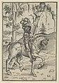 Knight on Horseback Riding Towards the Right MET DP842194.jpg