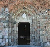 Kościół NMP Portal