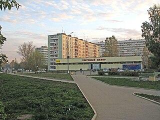 Kokoshkino,  Moscow, Russia