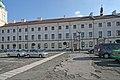 Kolej jezuitská (Hradec Králové), Velké nám. 32+.JPG