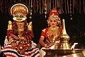 Koodiyattam, Kalamandalam Sindhu.jpg