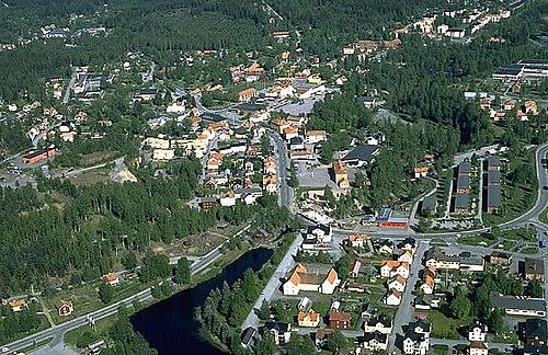 Stora Kopparberg, Falu kommun, Dalarna, Sweden - patient-survey.net