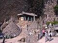 Korea-Jinan-Tapsa and Stone Pagodas 3813-07.jpg