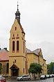 Kostel Církve československé husitské Lovosice.JPG