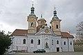 Kostel svatého Vavřince na Petříně.JPG