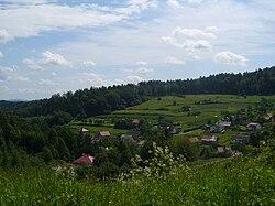 Krajobraz Poraża 5.JPG