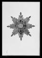 Kraschan för kommendör med stora korset av österrikiska Franz Josephsorden - Livrustkammaren - 44309.tif