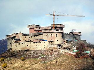 Krásna Hôrka Castle castle