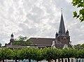 Krefeld, Uerdingen, St. Peter, 2011-08 CN-01.jpg