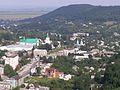 Kremenets Mountains, Castle Mountain (Bona), prospects, 27.08.2007 14.jpg