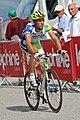 Kristjan Koren Prologue du Dauphiné Libéré 2011.jpg