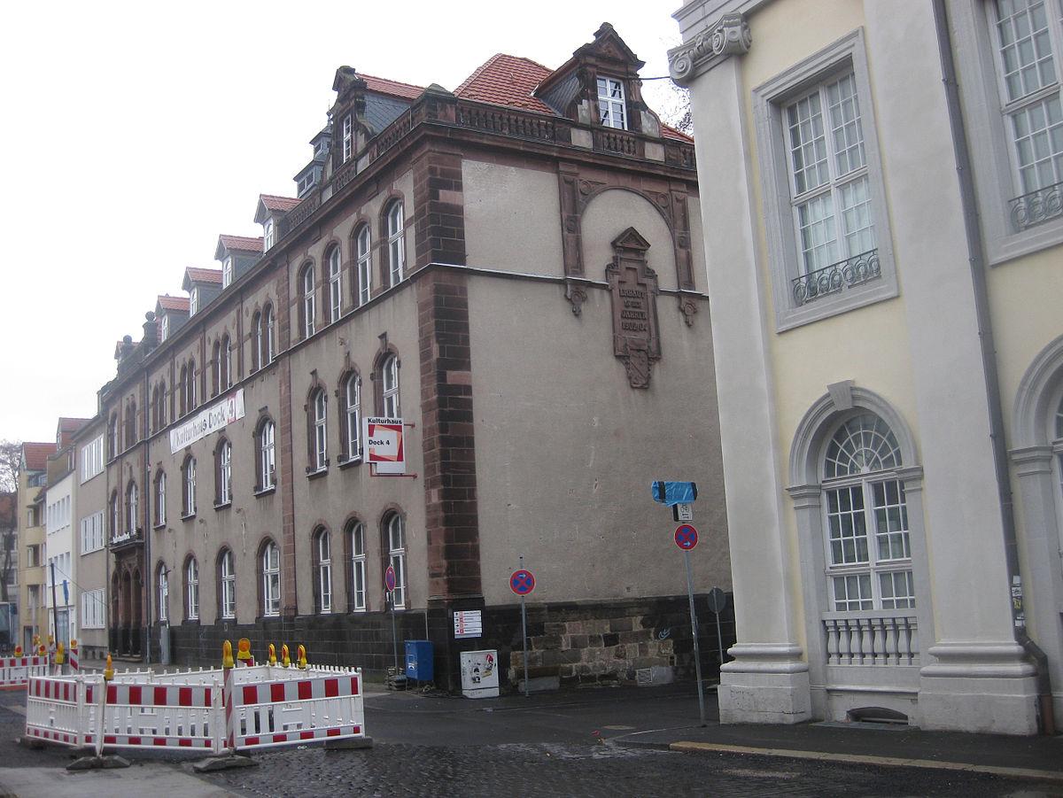 Documenta Stadt