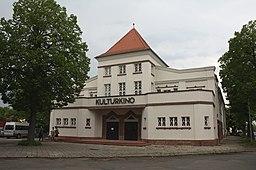 Kulturkino Zwenkau 2017