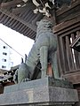 Kushida jinja , 櫛田神社 - panoramio (3).jpg