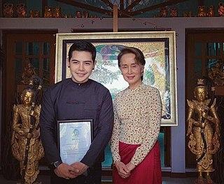 Kyaw Kyaw Bo