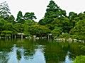 Kyoto Imperial Palace, Kyoto, Garden - panoramio.jpg