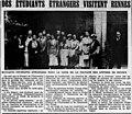 L'Ouest-Éclair - 11 août 1937 - étudiants étrangers à Rennes.jpg