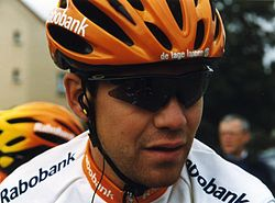 Léon van Bon, Paris–Tours 1998.