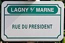 L3305 - Plaque de rue - Rue du Président.jpg