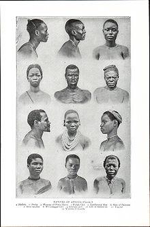 blacks  The Racial Slur Database