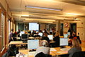 LA2 workshop 3 Wikipedia Academy 2008.jpg